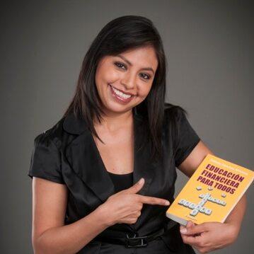 Periodista mexicana apasionada por la educación financiera, la mejor herramienta para conseguir el bienestar financiero.