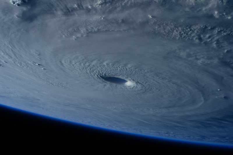 huracán Vivienda